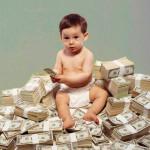 「お金ってどうやって殖やしたらいいの?」と、お子さんに聞かれたら何て答えますか?