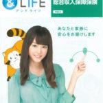三井住友海上あいおい生命の収入保障保険「&LIFE 総合収入保障保険」とは?