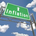 『インフレ率は0%』と設定している皆さんへ