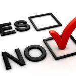 保険セールスから「保険に入らないほうが良い」という選択肢を提案されていますか?