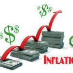 景気の良い実感がなくてもやっぱり身の回りは『インフレ』なんだよなぁ