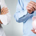 病気やケガでもらえる手当金と制度